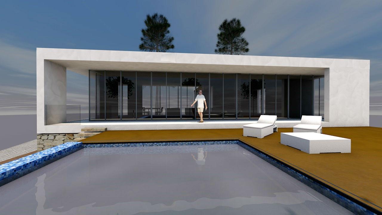 Proyecto altea arquitecto valencia - Arquitecto tecnico valencia ...