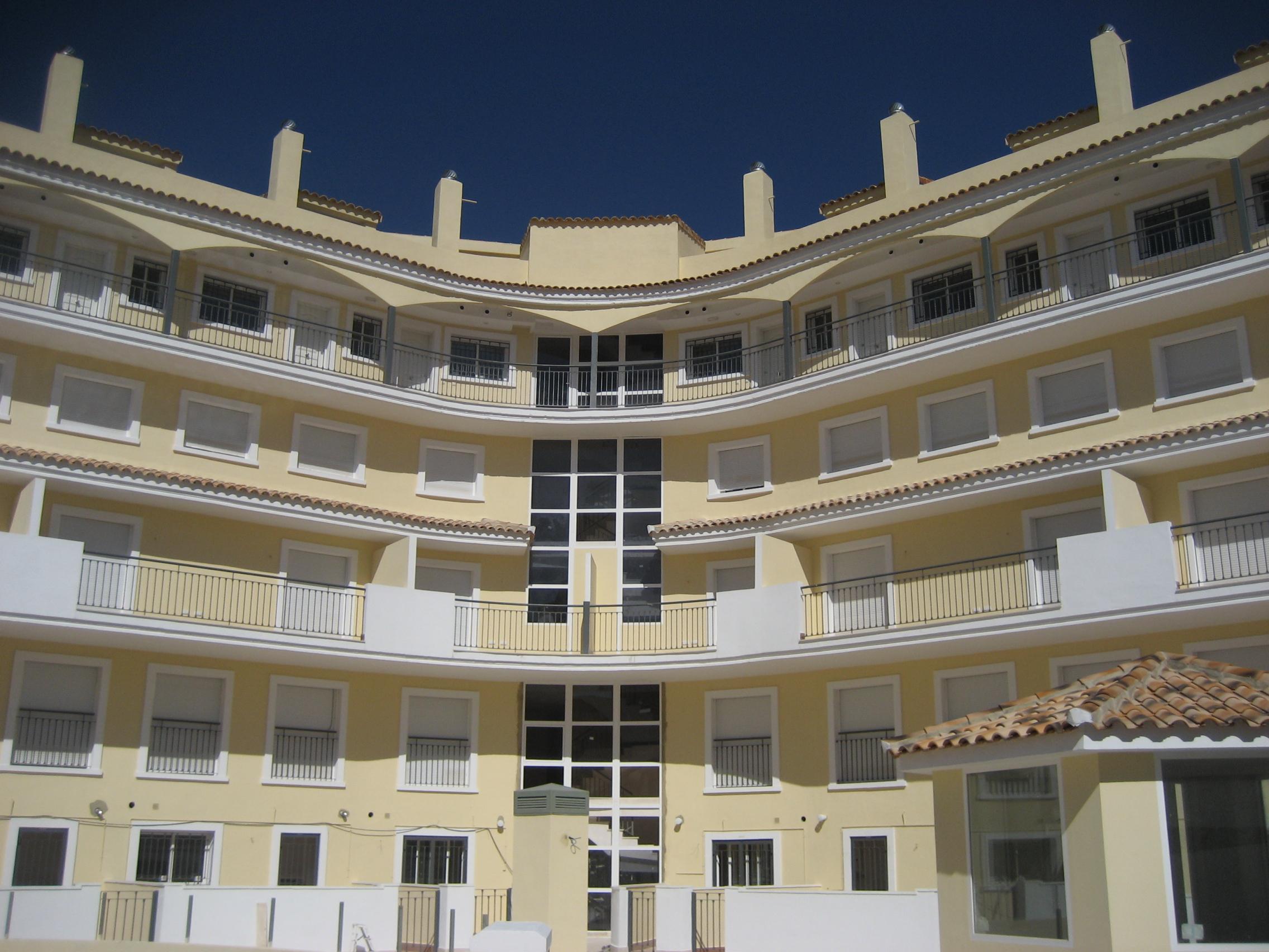 Proyecto n quera arquitecto for Arquitectos valencia