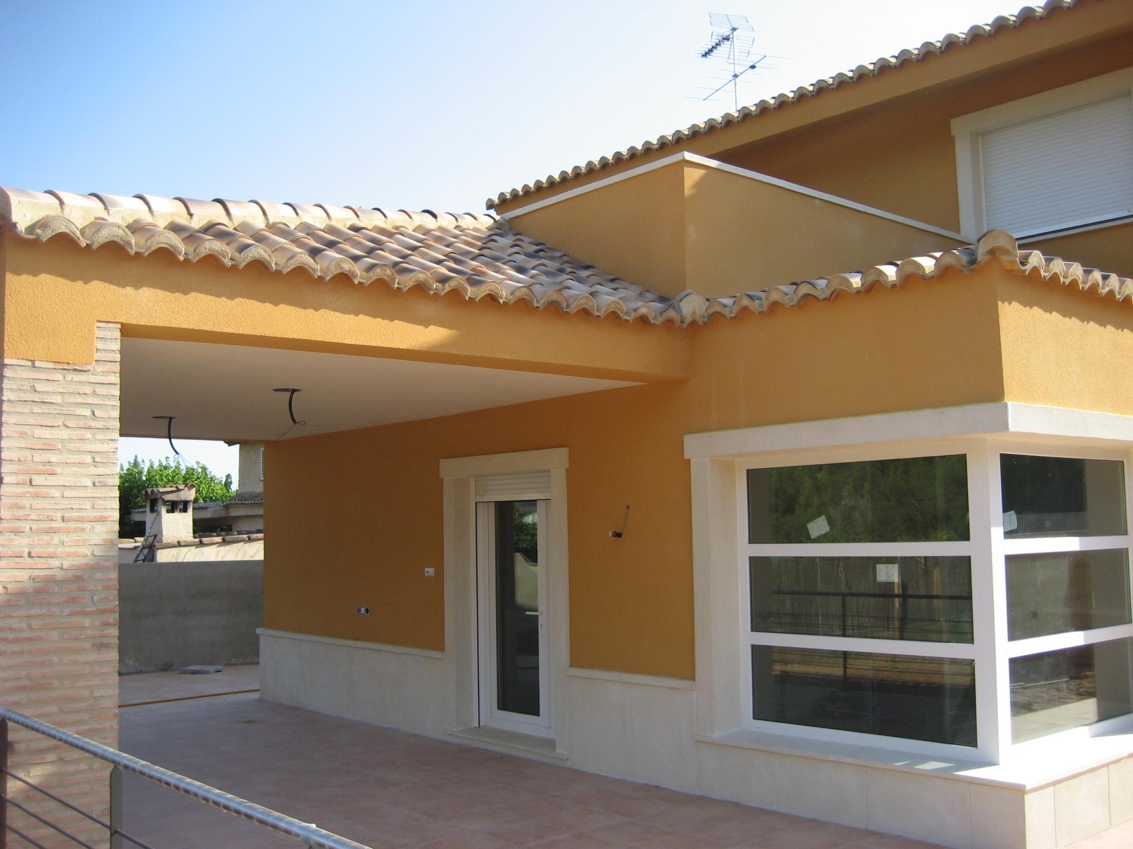 Proyecto betera arquitecto for Arquitectos valencia