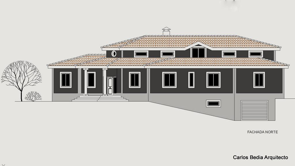 Proyecto betera arquitecto - Arquitecto tecnico valencia ...