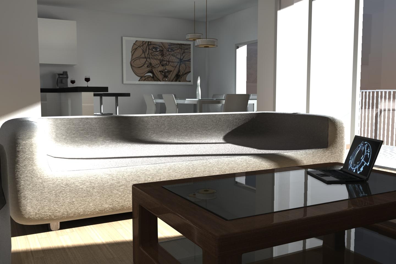 Carlos Bedia Arquitecto